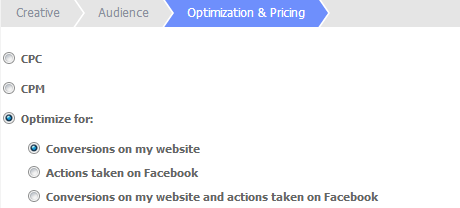 טיפים לשיווק בפייסבוק - נקודה שיווק באינטרנט