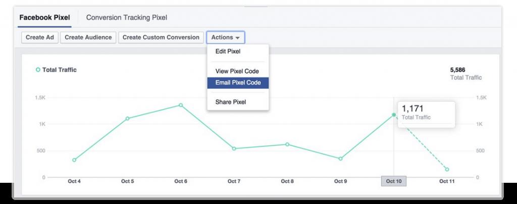 פיקסל פייסבוק - עדכוני יוני 2016