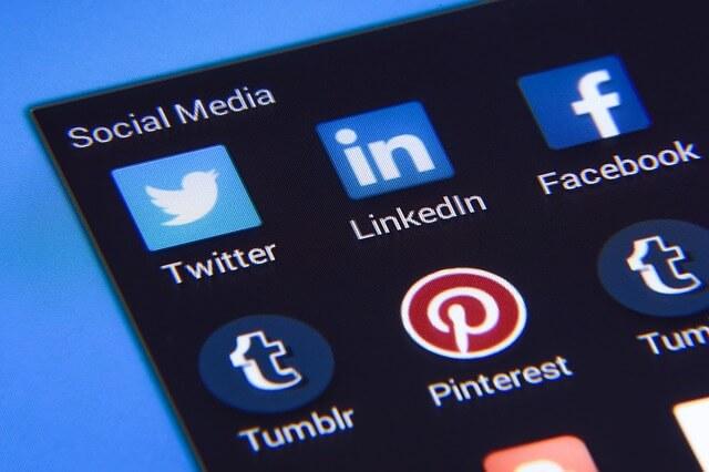שיווק וקידום דיגיטלי - רשתות חברתיות
