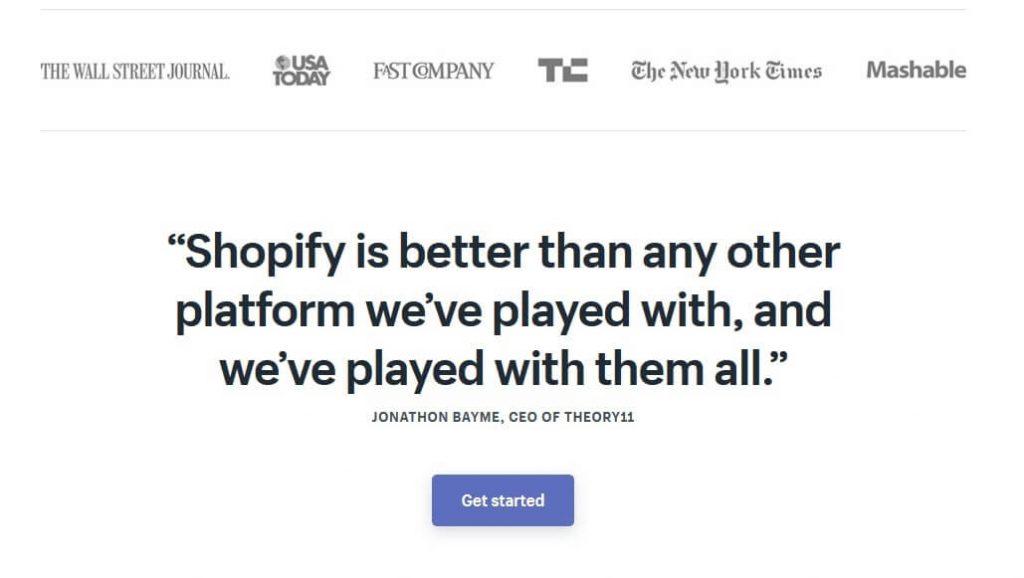 דוגמה לדף נחיתה לקמפיין פרסום באינטרנט
