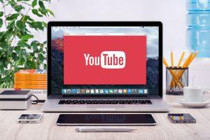 פרסום ב-youtube