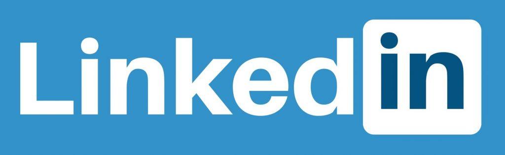 לינקדאין לוגו